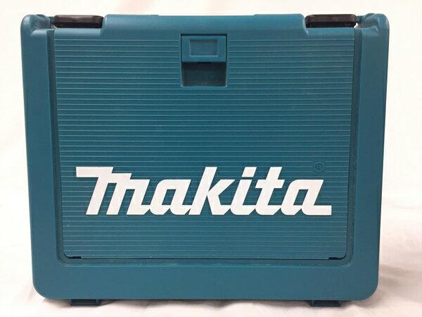 未使用 【中古】 Makita マキタ TP131DRGXB 充電式 インパクトドライバ 14.4V 6.0Ah 黒 T3172440