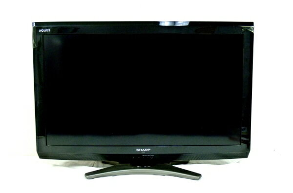 【中古】SHARP シャープ AQUOS LC-32E8 液晶 TV 32V型 【大型】 M2860037