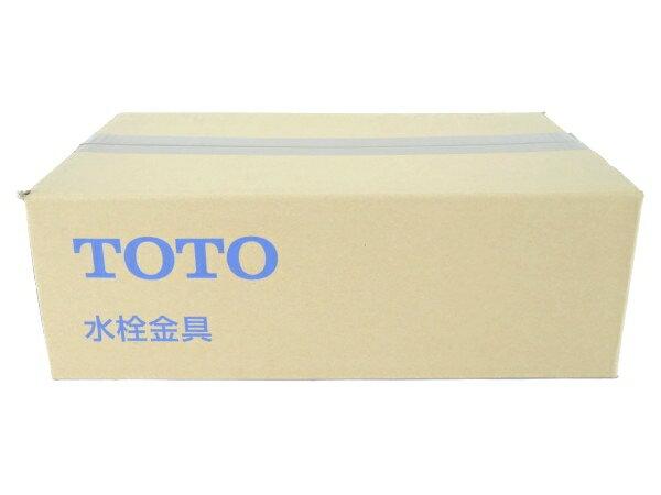 未使用 【中古】 TOTO TKGG30EC 台所用 エコ シングルレバー 混合 水栓 Y3166445