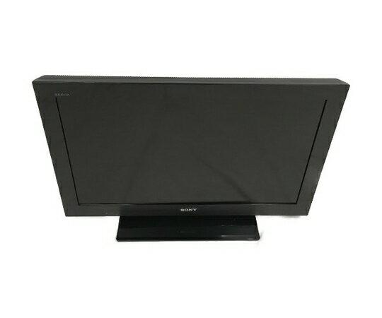 【中古】SONY BRAVIA KDL-32CX400 液晶テレビ 32型 ソニー 楽直 W3750224