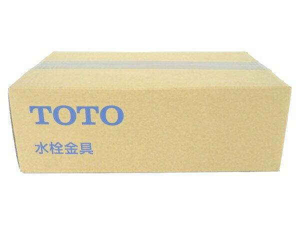 未使用 【中古】 TOTO TKGG30EC 台所用 エコ シングルレバー 混合 水栓 Y3166446