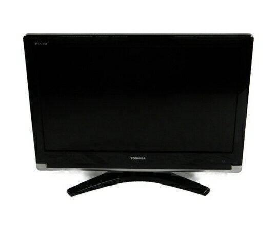 【中古】 TOSHIBA 東芝 REGZA 32C7000 液晶テレビ 32V型【大型】 K3724138