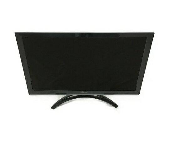 【中古】TOSHIBA REGZA 37Z3 液晶 テレビ 37型 TV 東芝 【大型】 W3709081