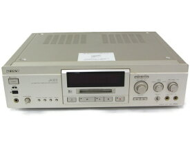 【中古】 SONY MDS-JA3ES MDデッキ オーディオ機器 N4366046