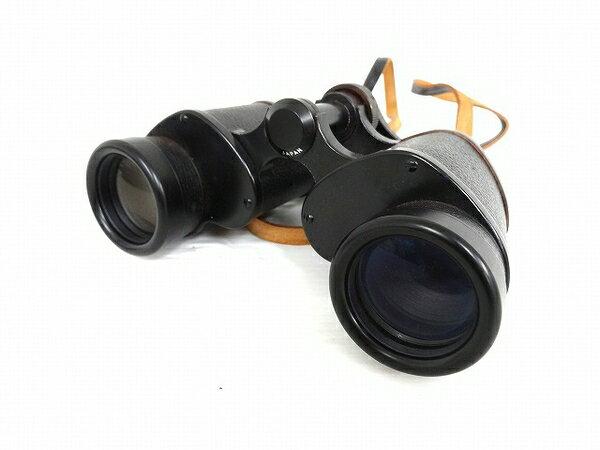 【中古】 Nikon ニコン 双眼鏡 7x35 7.3 ケース付 O3086523