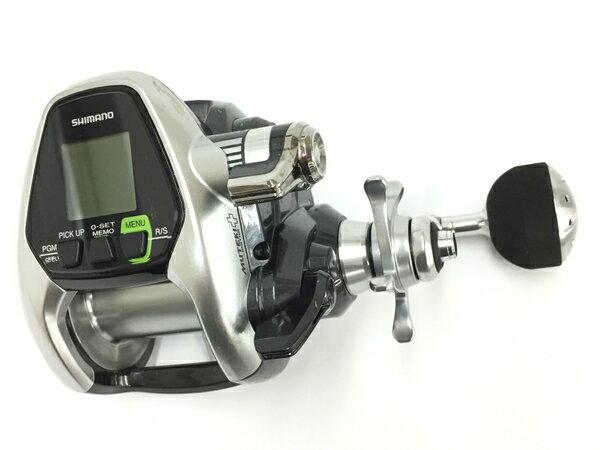 【中古】SHIMANO シマノ フォースマスター 3000 電動リール 釣具 フィッシング アウトドア T2878921