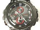 【中古】良好CASIOG-SHOCKMT-GカシオGショックMTG-B1000B-1AJF電波ソーラー腕時計メンズK4274727