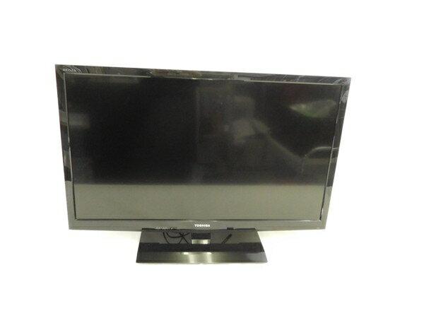 【中古】 TOSHIBA 東芝 REGZA 32B3 ハイビジョン 液晶テレビ 32型【大型】 N2866220