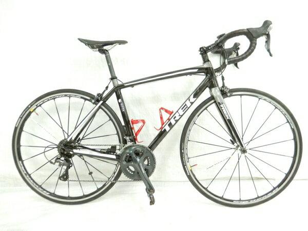 【中古】TREK トレック MADONE ALPHA 2.1 2013年 モデル ロードバイク アルテグラ 105 コンポ Y3676779