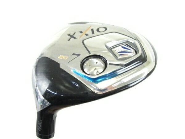【中古】 中古 DUNLOP XXIO MP800 20 7 R ドライバー ゴルフ クラブ N2880988
