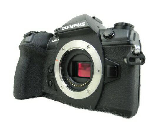 【中古】 中古 OLYMPUS オリンパス OM-D E-M1 MarkII カメラ ボディ N3499281