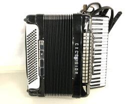 【中古】エキセルシァー Excelsior 41 911 アコーディオン 鍵盤 楽器 K4394639