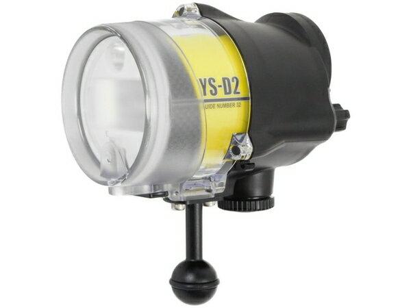 【中古】 SEA&SEA YS-D2 水中 ストロボ カメラ 周辺 機器 ダイビング N3499284