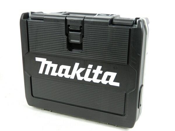 未使用 【中古】 未開封 makita マキタ TD171DRGXW インパクトドライバー 電動工具 K3285888