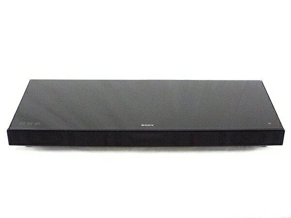 【中古】 SONY ソニー HT-XT1 2.1ch ホームシアターシステム Bluetooth対応 T3321233