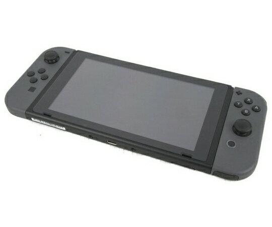 【中古】 任天堂 Nintendo switch ニンテンドー スイッチ HAC-S-KAAAA ゲーム N4016268