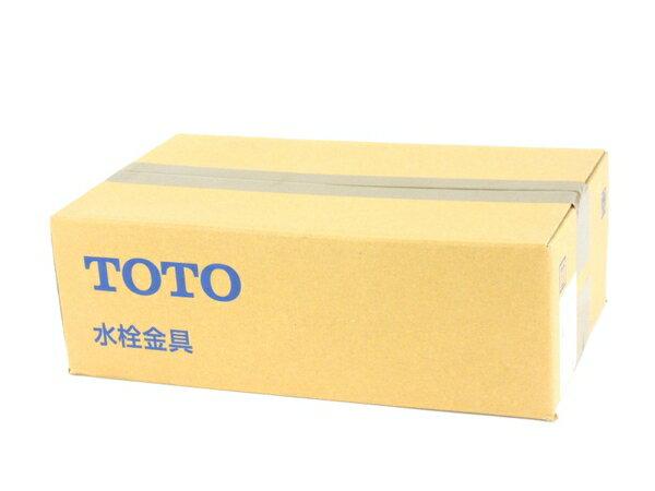 未使用 【中古】 TOTO TMGG40E 壁付 サーモ 13 シャワバス 浴室 水栓 金具 Y3166496
