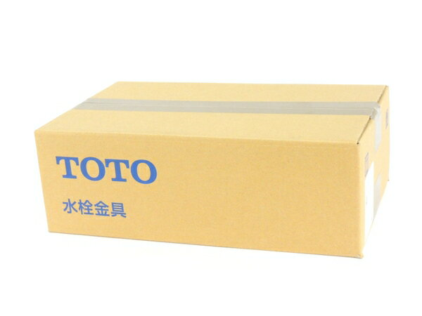未使用 【中古】 TOTO TMGG40E 壁付 サーモ 13 シャワバス 浴室 水栓 金具 Y3166498