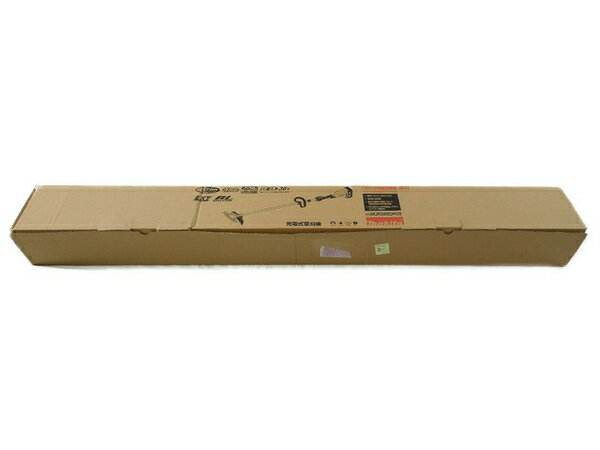 新品 【中古】 新品 マキタ MUR366DPG2 充電式 草刈機 電動工具 S2864378