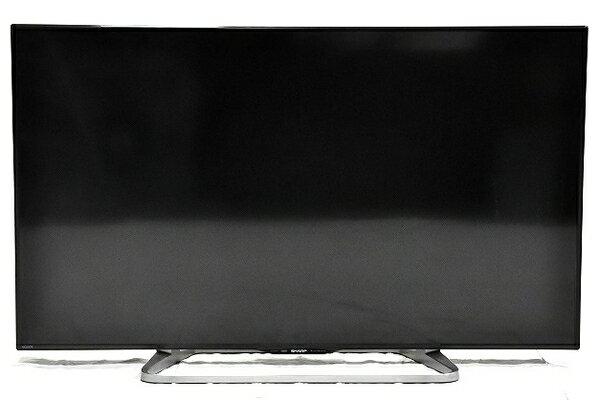【中古】 SHARP シャープ AQUOS LC-50W30 液晶テレビ 50型 楽 【大型】 T2872580