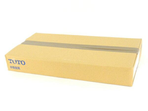 未使用 【中古】 TOTO TKGG32EBS キッチン 台所用 シングルレバー 混合栓 住宅 設備 機器 機材 Y3166438