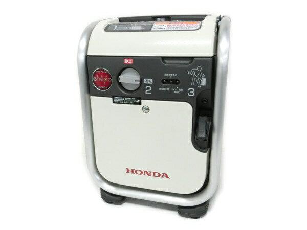 未使用 【中古】 HONDA ホンダ エネポ EU9IGB カセットボンベガス式発電機 F2769638