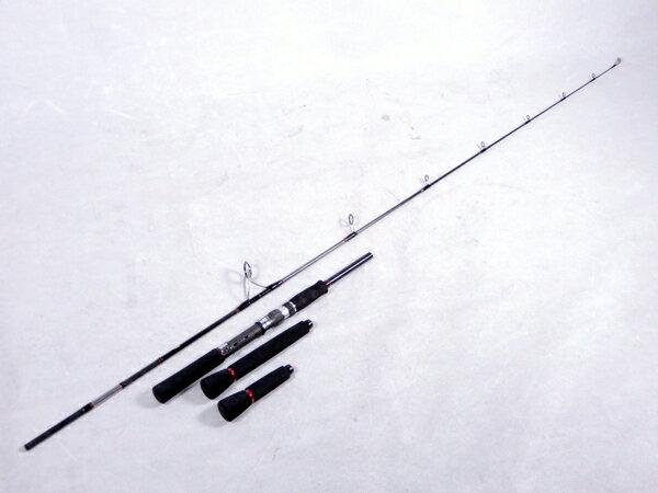 【中古】 Daiwa CATALINA キャタリナ NABURA 67S・N ロッド 釣竿 K2767300
