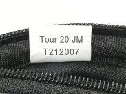 【中古】BRIDGESTONETourツアー20JMマーベリックゴルフバッグツアーゴルフバッグキャディW5728185