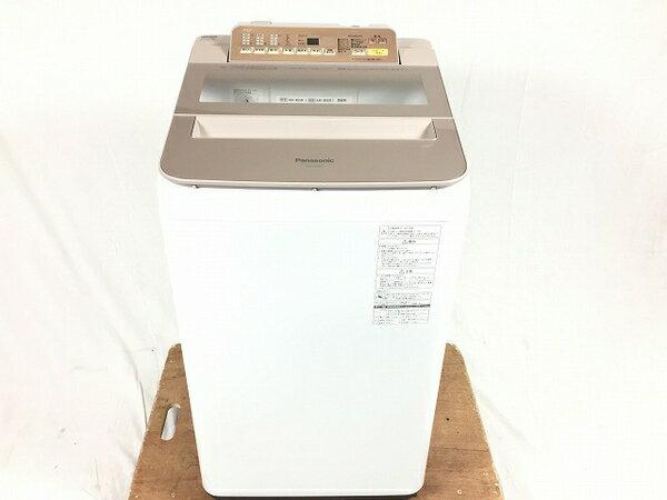 【中古】 中古 Panasonic NA-FA70H5 全自動洗濯機 【大型】 T3234104