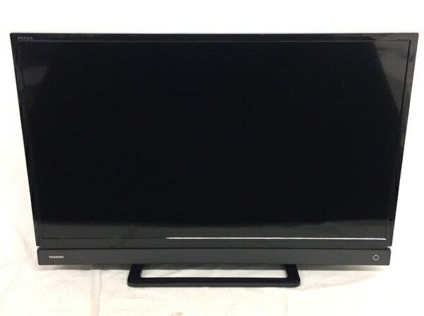 【中古】 東芝 32S21 レグザ 32型 液晶 テレビ【大型】 T3219612