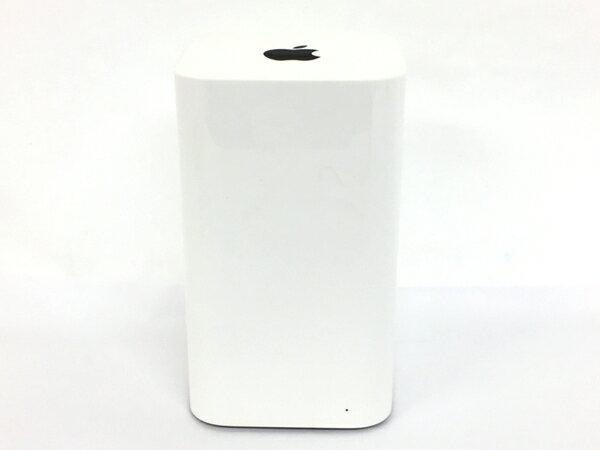 【中古】 良好 Apple AirMac Time Capsule 2TB ME177J/A ワイヤレスハードドライブ 中古 T3014812