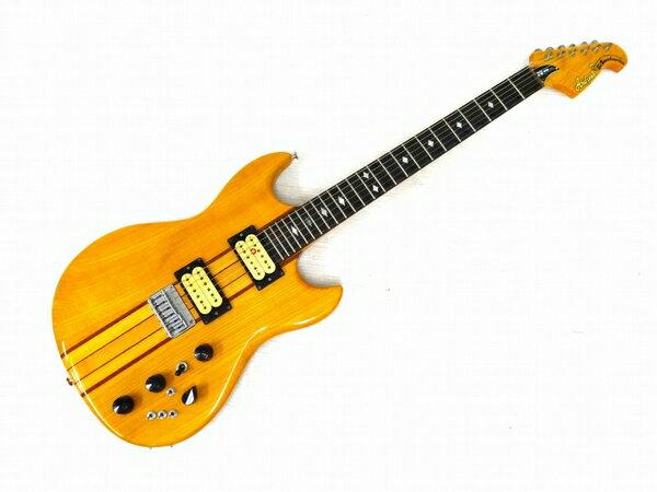 【中古】 良好 ARIA PRO II TS-800 アリアプロII エレキギター O3157637