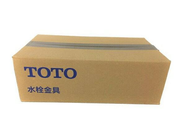 【ポイント10倍】 未使用【中古】TOTO TMGG40E 浴室用シャワー水栓 壁付タイプ 金具 N3848028