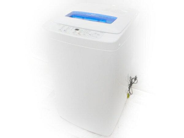 【中古】中古 Haier ハイアール JW-K42H 4.2kg 2014年製 洗濯機 【大型】 H3161054