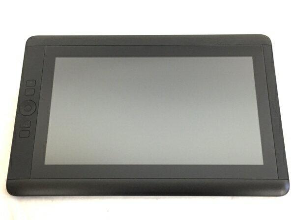 【中古】 Wacom DTK-1301/K0 Cintiq 13HD 13.3 フルHD液晶 ペンタブレット T3821407