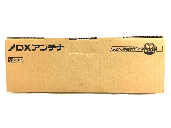 未使用 【中古】 DXアンテナ CATVブースター W40MG T3752943