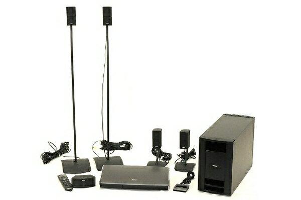 【中古】 BOSE Lifestyle 535 Series II 5.1ch ホームシアター システム T3349407