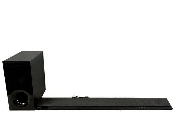【中古】 中古 SONY ソニー HT-CT790 サウンド バー スピーカー S3205566