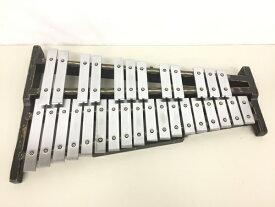 【中古】 MUSSER M69 グロッケン 鉄琴 楽器 音楽 K5249290
