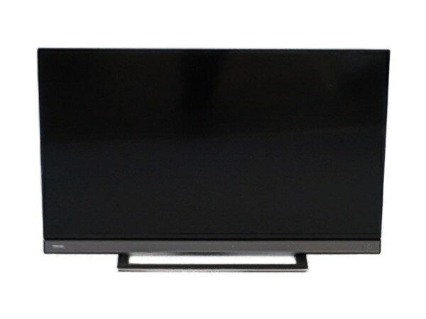 美品 【中古】 美品 TOSHIBA 東芝 レグザ REGZA 40V31 40V型 液晶 テレビ 2018年製 F3681883