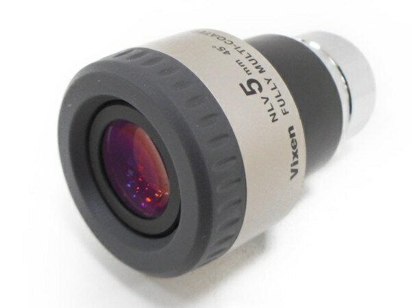 【中古】 良好 Vixen ビクセン NLV5mm アイピース 天体望遠鏡 パーツ H3174780