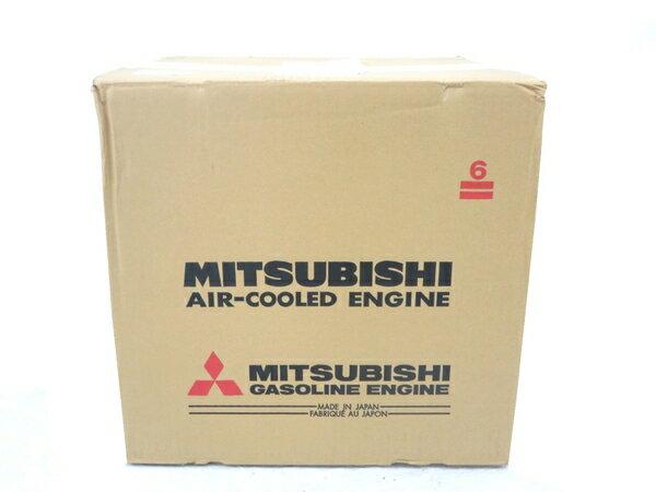 未使用 【中古】 三菱 GB181LN-100 メイキエンジン リコイルスタータ式 M3414821
