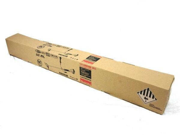 未使用 【中古】 makita マキタ MUR365DPG2 充電式草刈り機 18V 2個 M3403207