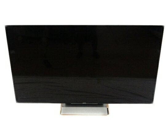 【中古】 SONY ソニー ブラビア KJ-55X9300D 液晶テレビ 55型 4K【大型】 S2712107