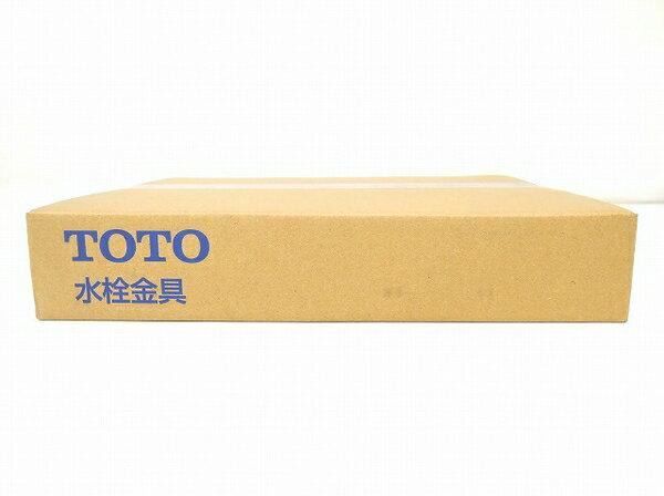 未使用 【中古】 未使用 TOTO GGシリーズ TKGG31E ワンホール タイプ シングル レバー 台所用 混合栓 水栓 金具 キッチン O3274593