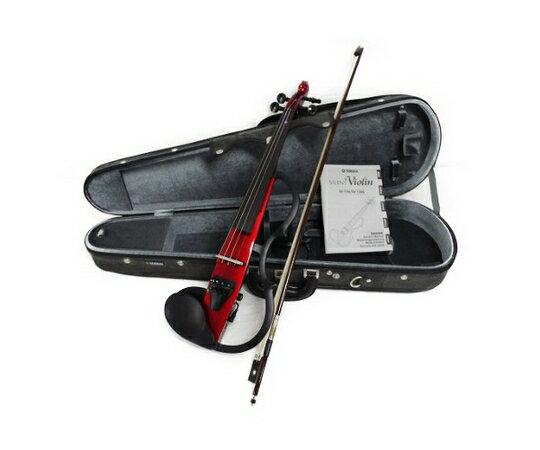 【中古】YAMAHA ヤマハ SV-120 サイレント ヴァンオリン バイオリン 弦楽器 演奏 W3173910