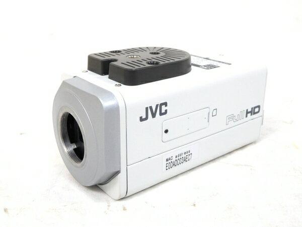 未使用 【中古】 JVC VN-H57B HD ネットワーク カメラ 防犯 M2678959