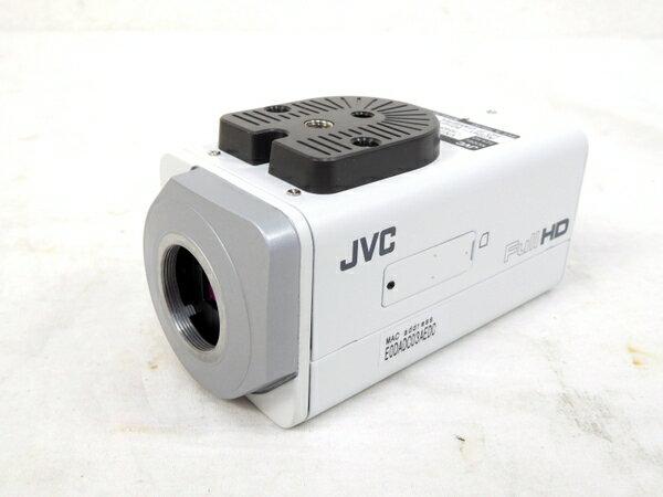 未使用 【中古】 JVC VN-H57B HD ネットワーク カメラ 防犯 M2678958