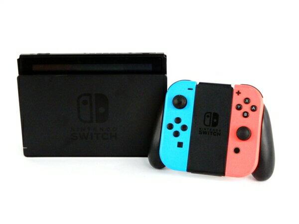 【中古】 任天堂 Nintendo switch ニンテンドー スイッチ HAC-001 ゲーム Y3491009