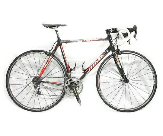 【中古】 TIME ロードバイク VXR カンパニョーロ NEUTRON ULTRA T2876645